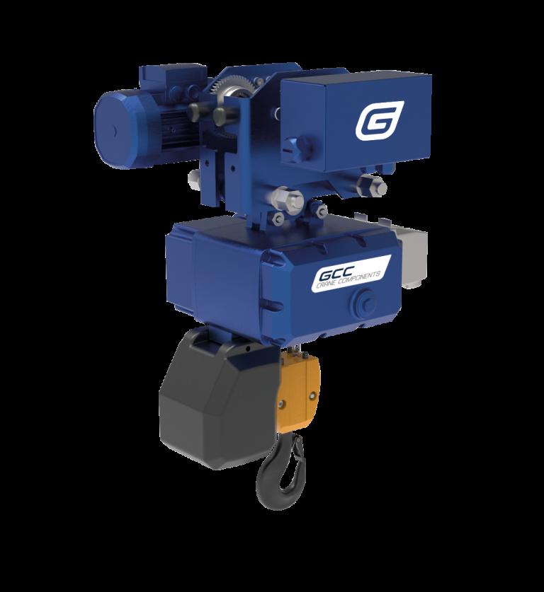 Gloning Crane Components - Modell CH Elektro Kettenzug