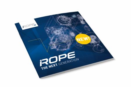 Gloning Crane Components - iRope Broschüre