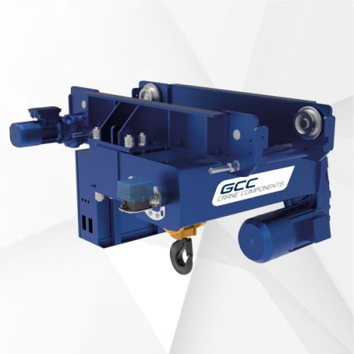 Gloning Crane Components - Produkte